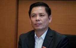 Ngày 9/6, 'Tư lệnh' ngành giao thông báo cáo gì về tỷ suất đầu tư cao tốc Bắc - Nam trước Bộ Chính trị?