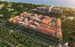 Marina Square Phu Quoc - bước ngoặt của BIM Group