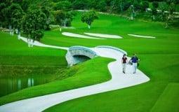Sẽ có 3 sân golf mới ở Bắc Giang, Hòa Bình