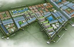 Hải Dương chấp thuận đầu tư hàng loạt khu dân cư, khu đô thị trong năm 2020