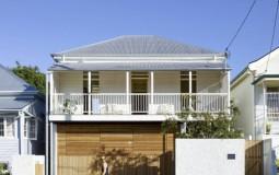 """Gibbon Street – Căn nhà vừa lạ vừa quen với thiết kế độc đáo """"vườn trong nhà"""""""