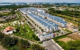 Nhà phố, biệt thự hút giới đầu tư nhờ giá trị gia tăng bền vững