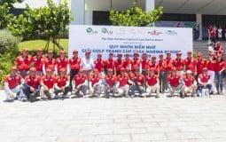 Quy Nhơn Biển Nhớ - Giải Golf tranh cúp Casa Marina Resort 2020