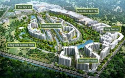 Có gì đặc biệt tại 4 khu căn hộ cao cấp của dự án Celadon City