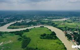 Tháng 7, TP.HCM mở tuyến tàu cao tốc từ bến Bạch Đằng – Bình Dương – Địa đạo Củ Chi