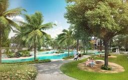 Verosa Park Khang Điền – Kênh cất giữ tài sản an toàn và tiềm năng