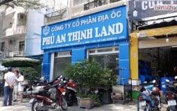 """Bán dự án """"ma"""", Tổng giám đốc Công ty CP Địa ốc Phú An Thịnh Land bị bắt"""