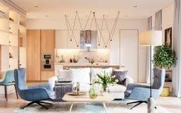 Bí quyết tìm đơn vị thi công nội thất chung cư trọn gói tại Hà Nội giá rẻ