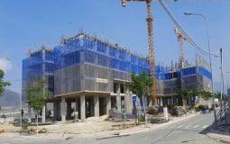 """Dự án Nhà ở xã hội HQS: Hà Quang Land bị Sở Xây dựng Khánh Hoà """"tuýt còi"""""""