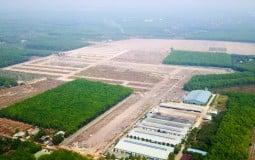 Dự án Thăng Long Residence xây dựng trái phép, Công ty Thuận Phát Land bị phạt