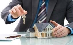 Nhà chưa có sổ đỏ có được đem thế chấp ngân hàng?