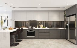 Ứng dụng đặc biệt của gỗ composite trong thiết kế nội thất