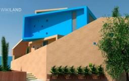 10 Mẫu thiết kế nhà hiện đại đẹp khó cưỡng khiến ai cũng trầm trồ
