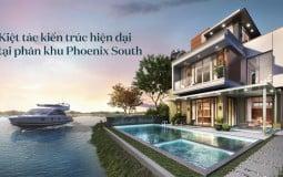 Aqua City Phoenix South - phân khu cao cấp nhất Aqua City Đồng Nai