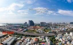 Cập nhật tiến độ xây dựng siêu dự án Sunshine Diamond River tháng 4/2020