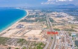 Cập nhật tiến độ 5.000 dự án condotel của dự án The Arena Cam Ranh