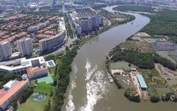 TP.HCM rà soát tổng thể quy hoạch Khu dân cư Phước Kiển