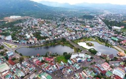 Bất động sản Bảo Lộc, Lâm Đồng tiềm năng hút giới đầu tư nhà đất
