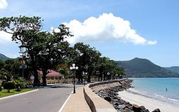 Các sở ngành cùng kí tờ trình dẫn đến UBND tỉnh chấp thuận địa điểm không đúng quy hoạch dự án  khu du lịch San hô xanh Côn Đảo