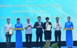 Nhiều công trình của Sun Group được bình chọn 'Dự án đáng sống 2020'