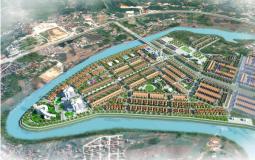 Quảng Ninh có thêm khu đô thị gần 8ha tại thị trấn Quảng Hà