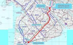 Thực hiện cao tốc Cần Thơ - Cà Mau giai đoạn 2021-2015