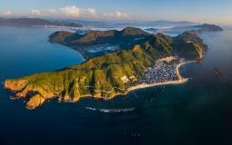 Bình Định sẽ có thêm khu đô thị du lịch rộng hơn 1.500ha