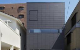 Khám phá kiến trúc đặc biệt của căn nhà 63m2 – Tổ ấm nhỏ xinh với sức chứa đủ cho cả ba hộ gia đình