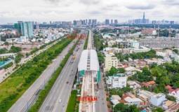 Phối cảnh khu đô thị Trường Thọ – Trung tâm thành phố Thủ Đức trong tương lai