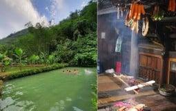 Khu du lịch trang trại farmstay đẹp miễn chê ở Việt Nam gây sốt