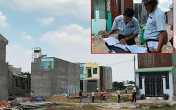 TP.HCM: Kiến nghị Thủ tướng lập Đội Quản lý trật tự xây dựng đô thị thuộc UBND quận-huyện