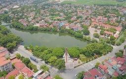 Bắc Ninh có thêm 2 khu đô thị mới rộng hơn 500ha