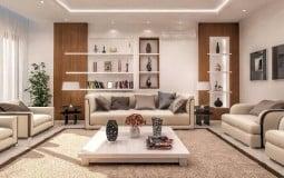 Bật mí cách bài trí ghế sofa trong nhà đón vượng tài lộc