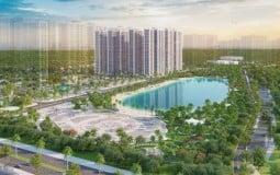 """Dự án Imperia Smart City: Bộ 3 công viên """"liên hoàn"""" đầy sắc xanh"""