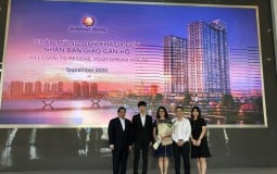 Sunwah Pearl đã chính thức bàn giao những căn hộ đầu tiên cho khách hàng