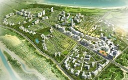Bình Định: Chính thức duyệt đồ án quy hoạch khu công nghiệp đô thị Nhơn Hội