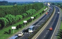 Những doanh nghiệp trúng thầu thi công dự án cao tốc Bắc - Nam