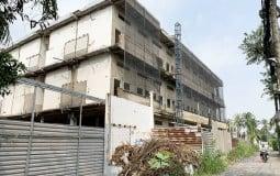 TP.Hồ Chí Minh: Đã có giải pháp cho việc loạn, không cấp phép chung cư mini