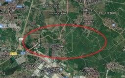 Quy hoạch Khu đô thị 500ha tại TP Bắc Ninh và huyện Quế Võ