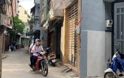 TP. Hồ Chí Minh: Sẽ cấp sổ hồng cho nhà xây nhỏ hơn giấy phép
