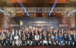 Công bố danh sách đề cử Giải thưởng bất động sản Việt Nam PropertyGuru lần thứ 6