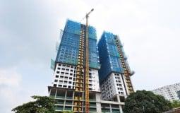 Thị trường căn hộ tháng 8/2020: Lượng rao bán giảm, giao dịch thưa thớt
