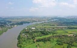 TP.HCM nghiên cứu phát triển đường thủy và cảng, bến ở huyện Củ Chi, Bình Chánh