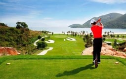 Xây sân golf rộng 89,99ha ở Hưng Yên