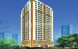 Chung cư 199 Cowa Tower - Nam Từ Liêm, Hà Nội