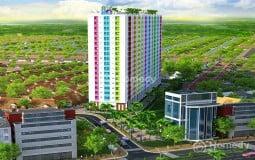 Khu căn hộ 8X Plus, Quận 12 - TP Hồ Chí Minh