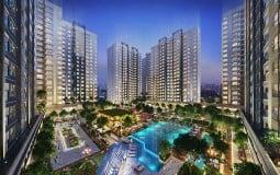 Cập nhật tiến độ thi công dự án Akari City tháng 10/2020