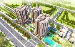 Chung cư Việt Hưng Green Park, Quận Long Biên - Hà Nội