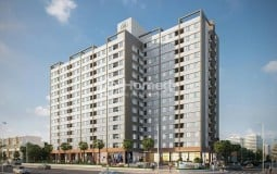 Chung cư Citrine Apartment, Quận 9 - TP. HCM