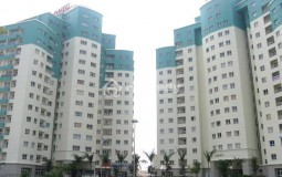 Căn hộ Conic Garden, quận Bình Chánh - TP HCM